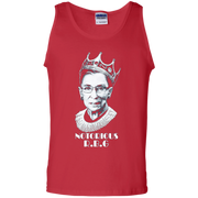 Notorious Rbg Tank Top