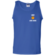 One And Done Tank Top
