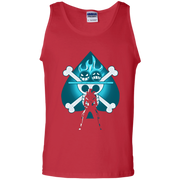 One Piece Portgas D. Ace Tank Top