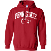 Penn State White Out Hoodie