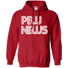 Pew News Hoodie - Shipping Worldwide - NINONINE