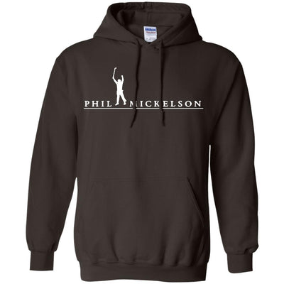 Phil Mickelson Hoodie - Shipping Worldwide - NINONINE