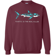 Plastic Is The Real Killer Sweater