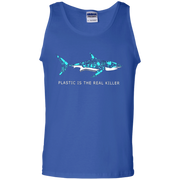 Plastic Is The Real Killer Tank Top