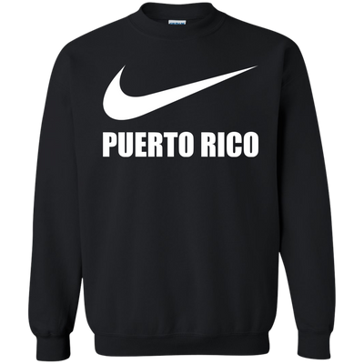 Puerto Rico Nike Sweater - Shipping Worldwide - NINONINE