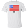 QR Codes To Register Voters Shirt Turnout Tuesday White - White - Shipping Worldwide - NINONINE