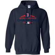 Red Sox World Series Champion Hoodie