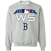Red Sox World Series Sweater Sweatshirt