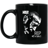 Rip Chester Bennington Linkin Park Mug - Shipping Worldwide - NINONINE
