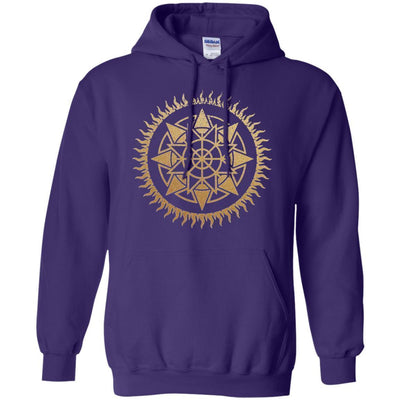 Solstice Of Heroes Hoodie - Shipping Worldwide - NINONINE