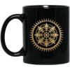 Solstice Of Heroes Mug - Shipping Worldwide - NINONINE