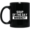 Soup Of The Day Whiskey Mug - Shipping Worldwide - NINONINE