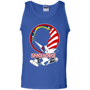 Space Force Tank Top