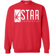 Star Labs Sweatshirt Sweater