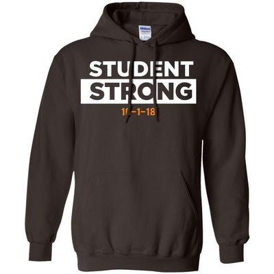 Stomp Out Bullying Hoodie - Shipping Worldwide - NINONINE
