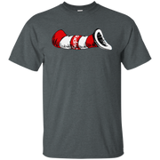Supreme Cat In The Hat Shirt
