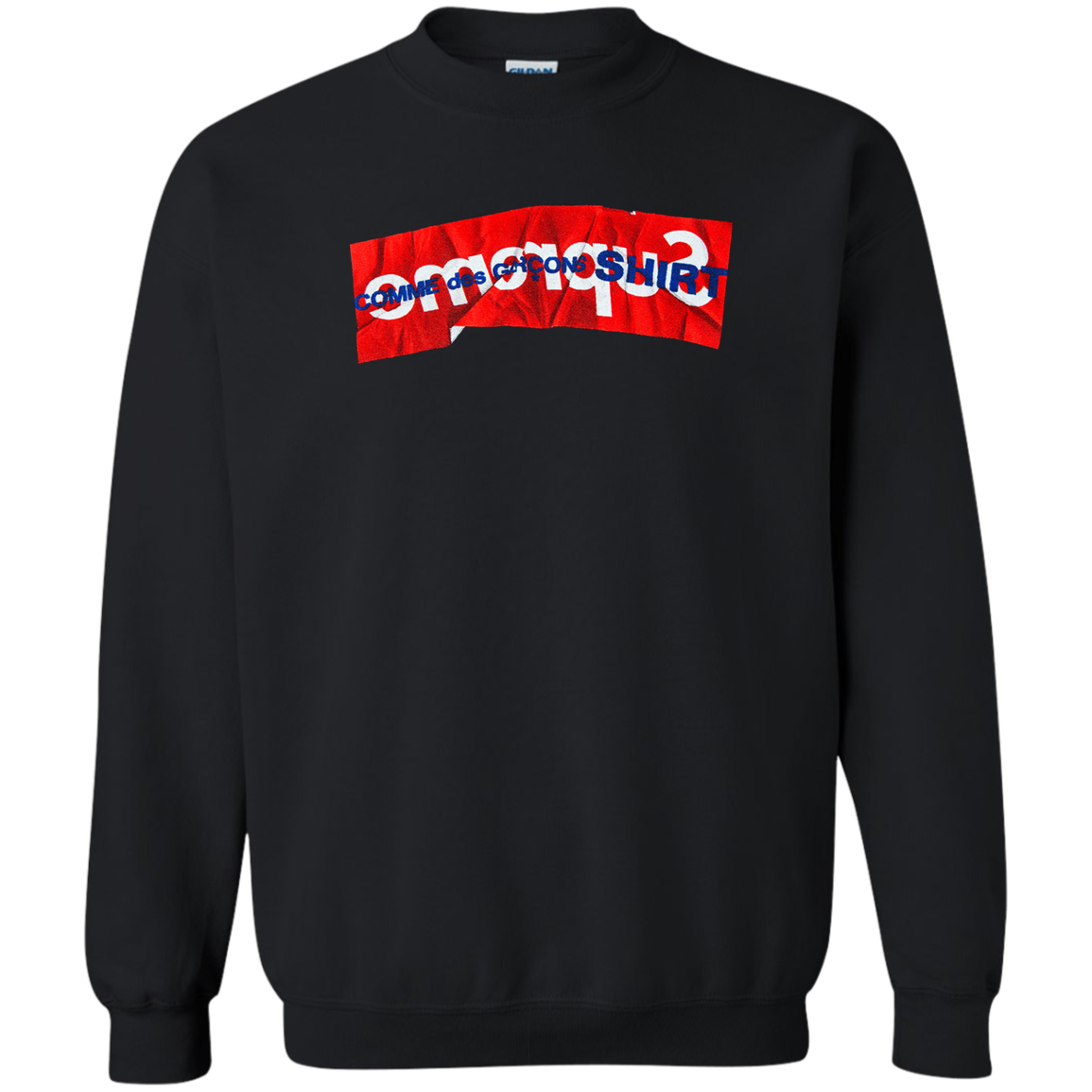 Supreme CDG Sweater
