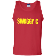 Swaggy C Tank Top