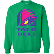 Taco Bell Sweater