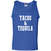 Tequila Tank Top
