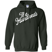 The Hundreds Hoodie