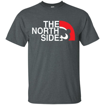 The North Side Cubs Shirt - Shipping Worldwide - NINONINE