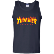 Thrasher Tank Top