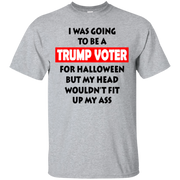 Tom Hanks Trump Shirt