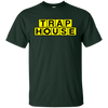 Trap House Shirt - Forest - Shipping Worldwide - NINONINE