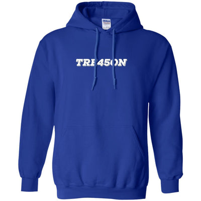 Tre45on Hoodie - Shipping Worldwide - NINONINE