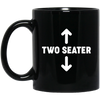 Two Seater Mug - Shipping Worldwide - NINONINE