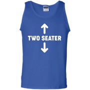 Two Seater Tank Top