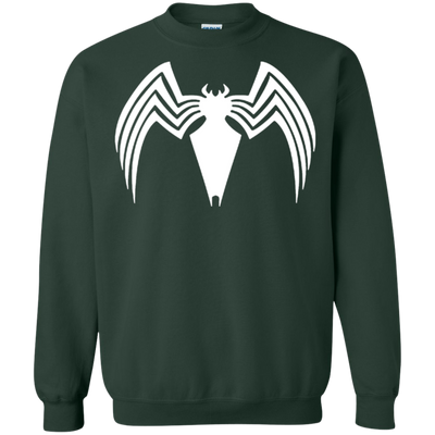 Venom Logo Sweater Sweatshirt - Forest Green - Shipping Worldwide - NINONINE