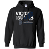 Victory Is Ours Red Sox Hoodie - Black - Shipping Worldwide - NINONINE