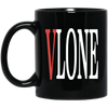 Vlone Mug - Shipping Worldwide - NINONINE
