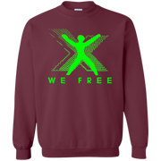 We Free Blexit Sweater