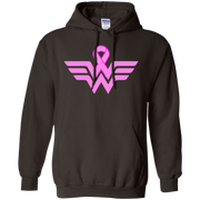 Wonder Women Breast Cancer Hoodie