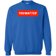 You Matter Sweater
