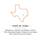State of Texas illustration