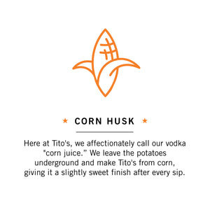 Corn Husk Illustration