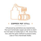 Copper Pot Still Illustration