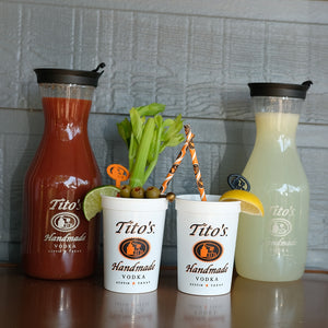 Just Add Tito's Party Pack
