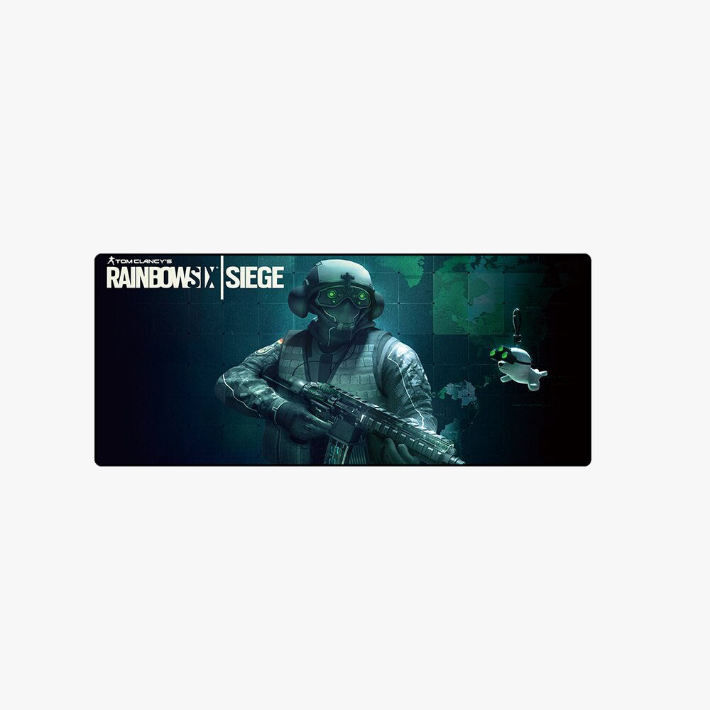 Rainbow Six Siege XXL Mouse Pads (Collection 4)