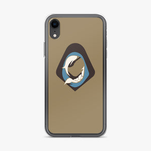 Overwatch Simplistic Heroes iPhone Cases