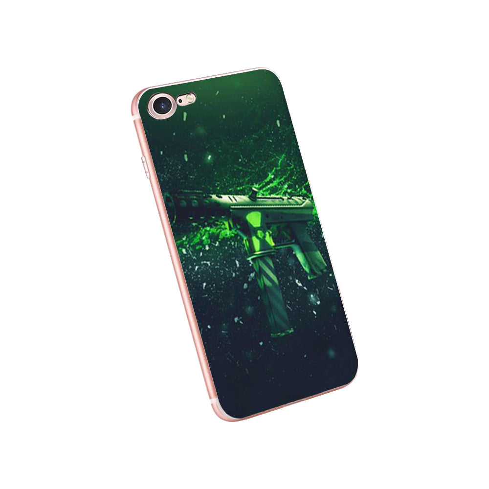 Counter Strike: Global Offensive iPhone Cases - Collection 2