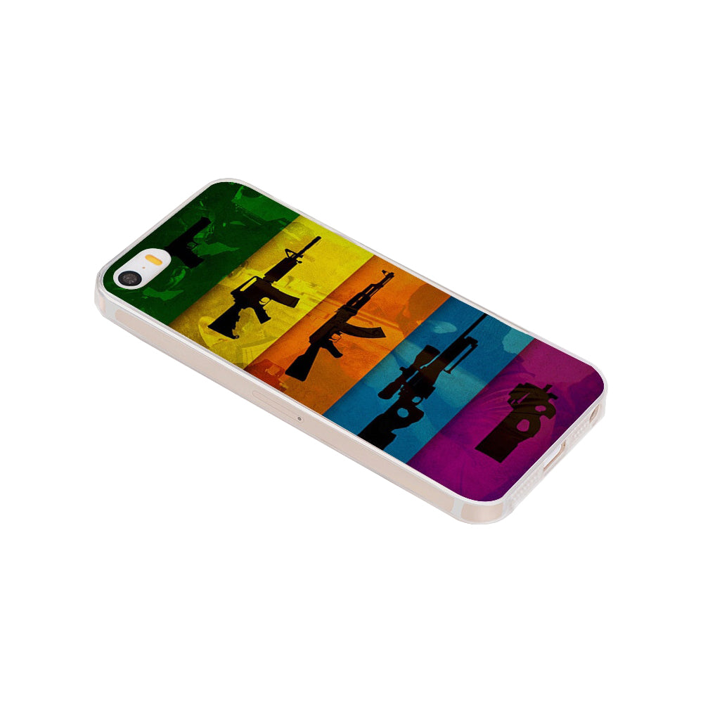 CS:GO iPhone Cases - Collection 3