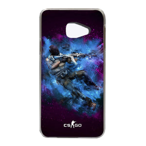 Counter Strike: Global Offensive Samsung Cases - Collection 2