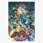 Overwatch Posters (Collection 1)