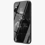 Rainbow Six Siege iPhone 11/XR/XS Tempered Glass Cases