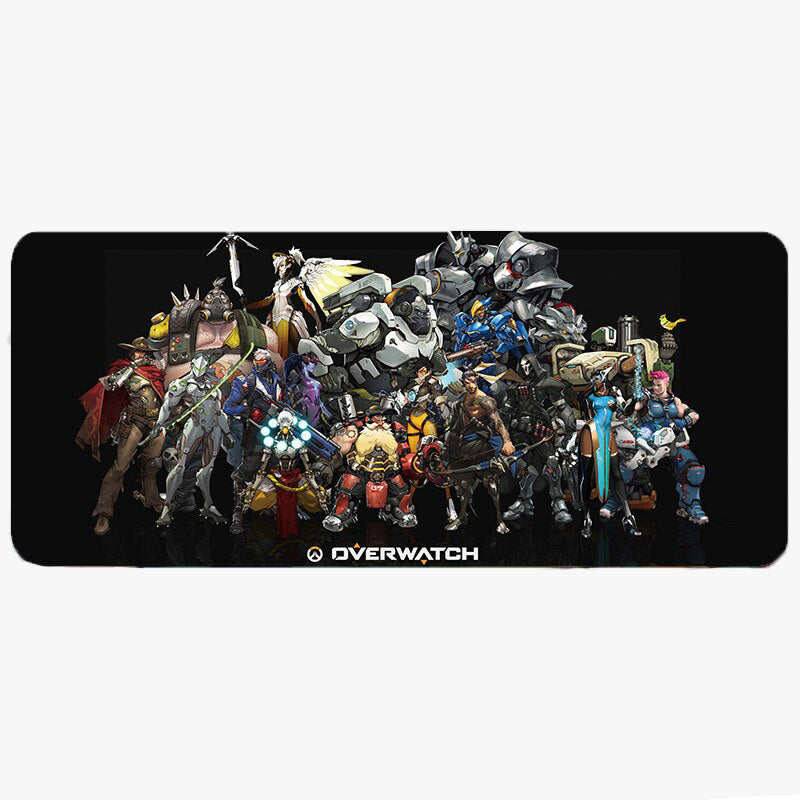 Overwatch XXL Mouse Pads (Collection 3)